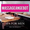 Massageangebot (Mo.-So. v. 14-22h) im Wellcum