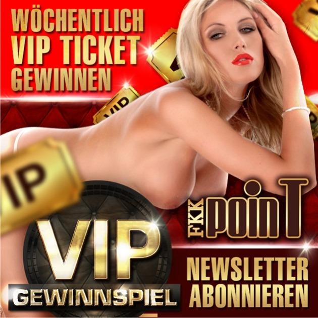 VIP-Freikarten-Gewinnspiel