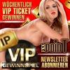 VIP Freikarten Gewinnspiel im  Bruchsal