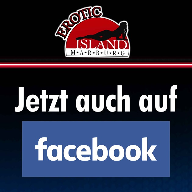 Erotic Island bei Facebook