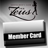 "Something to ""re-member"": Die Member Card"