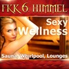 Wellness & Spa im FKK 6. Himmel