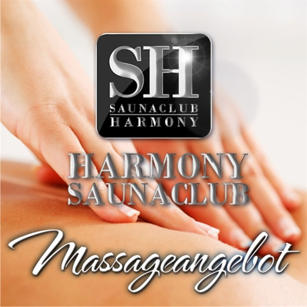 Massageangebot