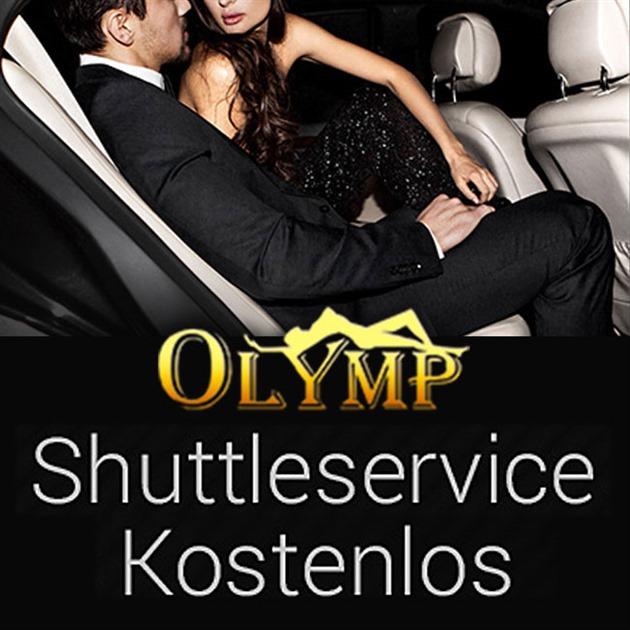 Free Shuttleservice