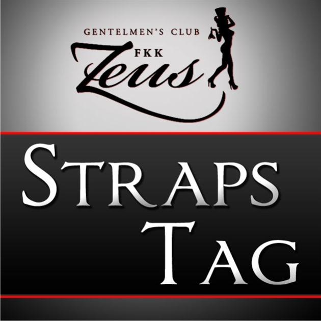Straps-Tag