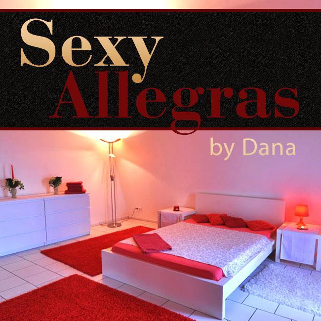 Sexy Allegras - Известный адрес ищет Ladies