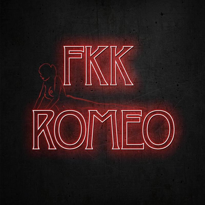 FKK Romeo - Nice, female guests wanted!
