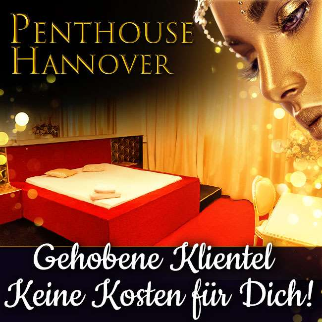 Penthouse Hannover