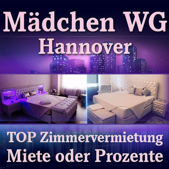 Szoba bérlése Hannover - lány közös lakás