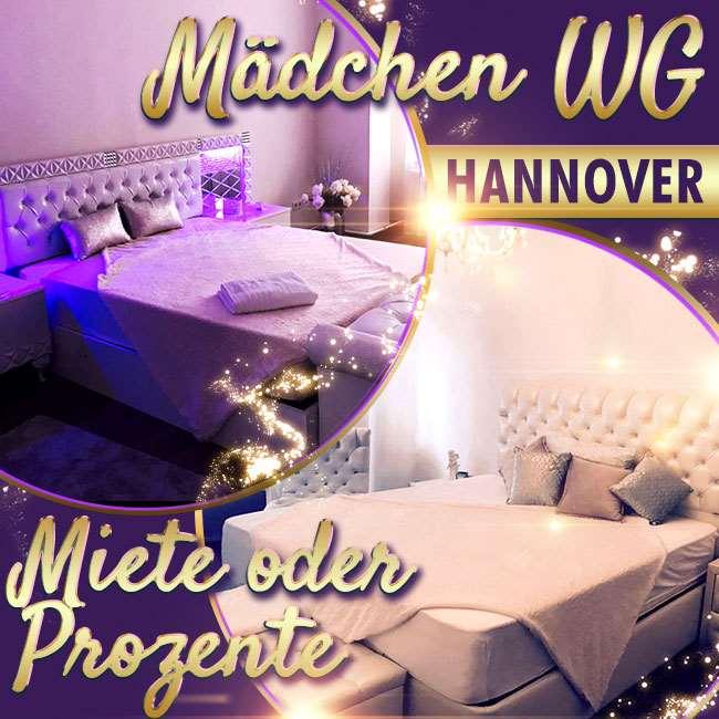 Zimmervermietung Hannover - Mädchen WG
