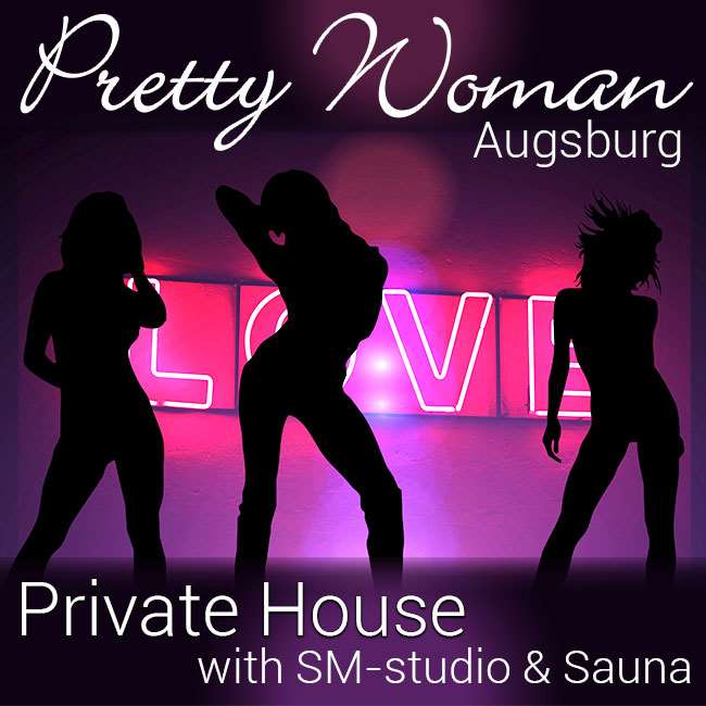 Pretty Woman has free rooms!