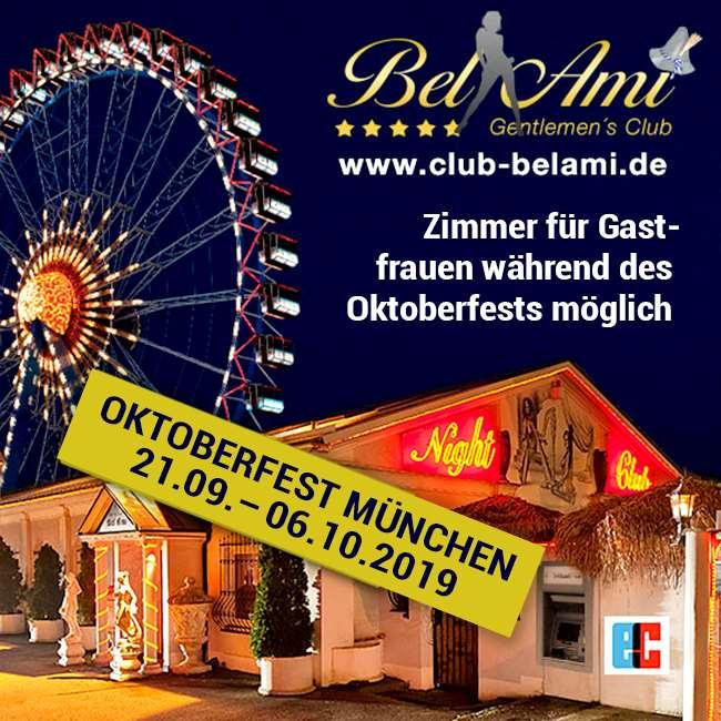 Kommt nach München zum Oktoberfest !!
