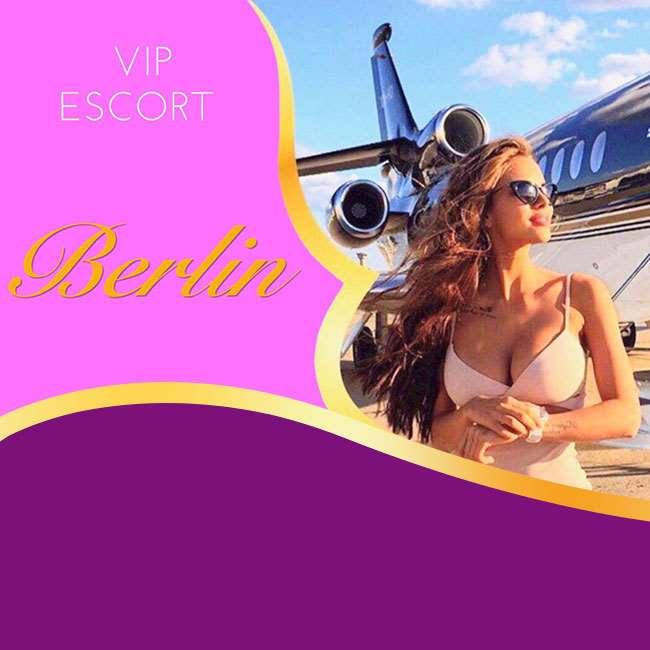 Activitatea de escorta VIP din Berlin