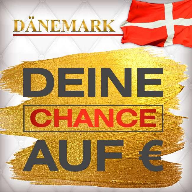 Ladies, kommt nach Dänemark