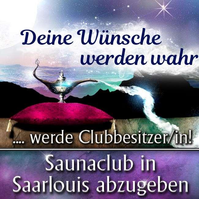 Deine Wünsche werden wahr......werde Clubbesitzer/in