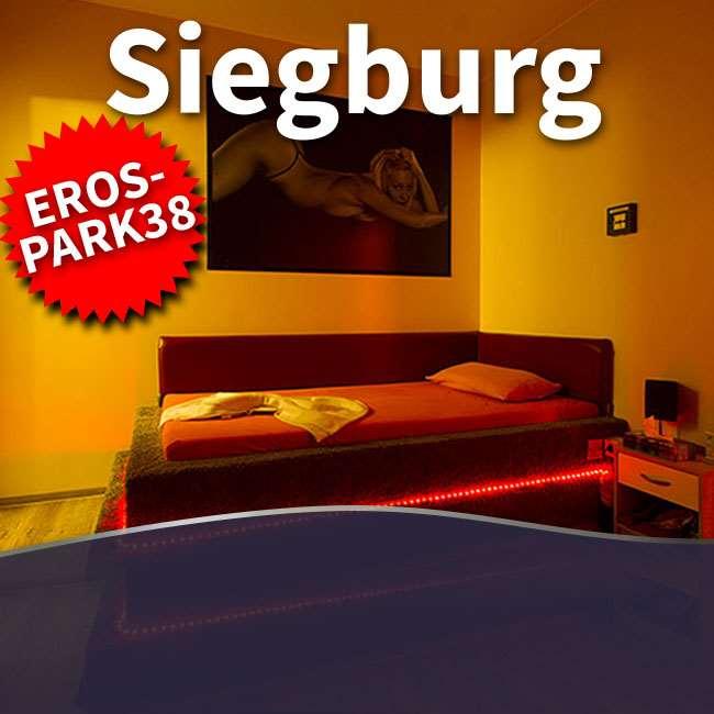 Erospark 38 - Louez votre chambre maintenant