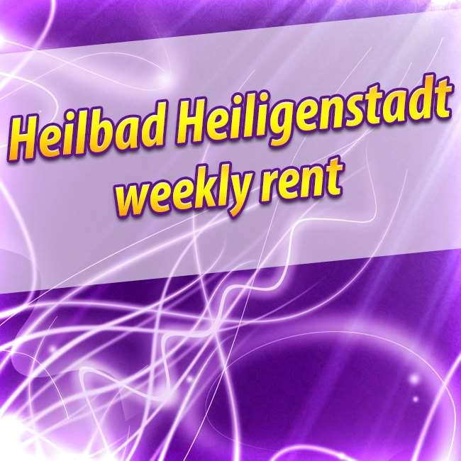 Hure Heilbad Heiligenstadt