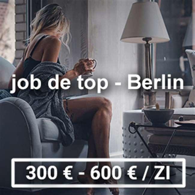 300 € - 600 € / zi garantat!
