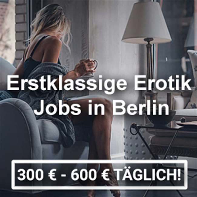 300€ - 600€ / Tag garantiert!