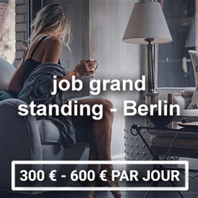 300 € - 600 € / jour garantis!