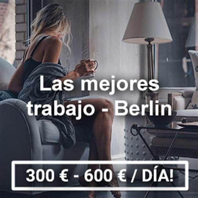 300 € - 600 € / día garantizado!