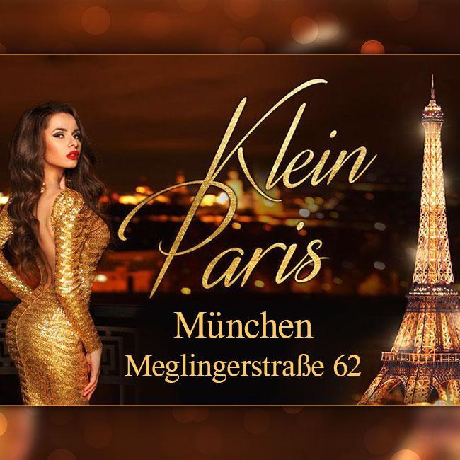 """""""Klein Paris"""" by Soraya - Heute noch Zimmer mieten!"""