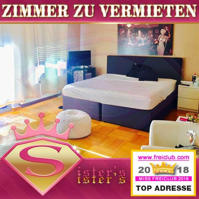 Sister's - Zimmer frei