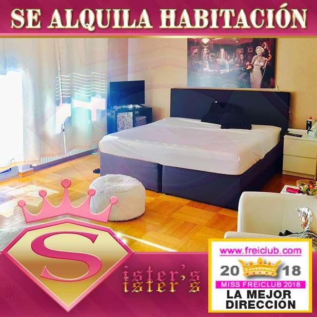 Sister's - Habitación libre
