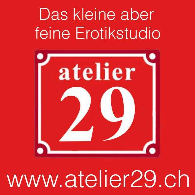 Atelier 29 - Top Verdienst - Anreisen & Geld verdienen!