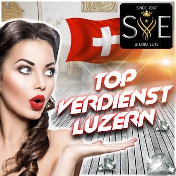 Студия Elite Lucerne - Международные женщины хотели!