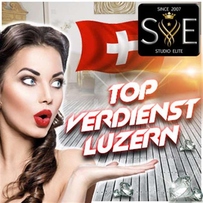 Studio Elite Luzern - Internationale Frauen gesucht!