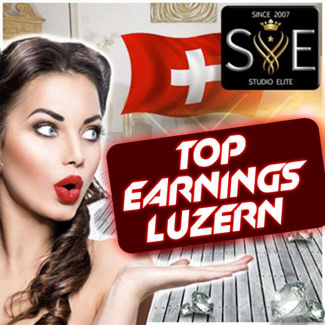 Studio Elite Lucerne - International women wanted!