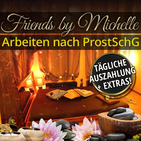 Top Konditionen bei Friends by Michelle!