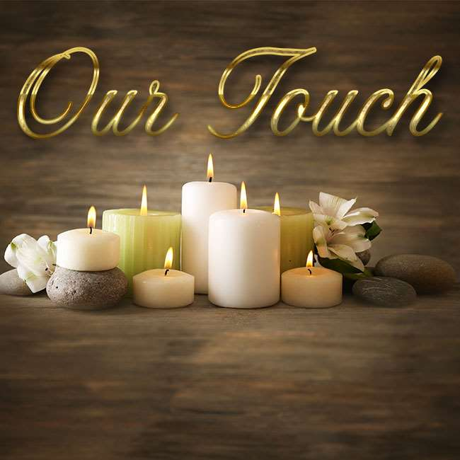 Our Touch - Masseurinnen gesucht