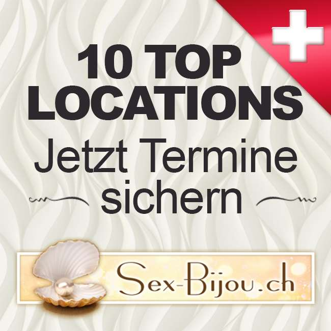 10 TOP LOCATIONS