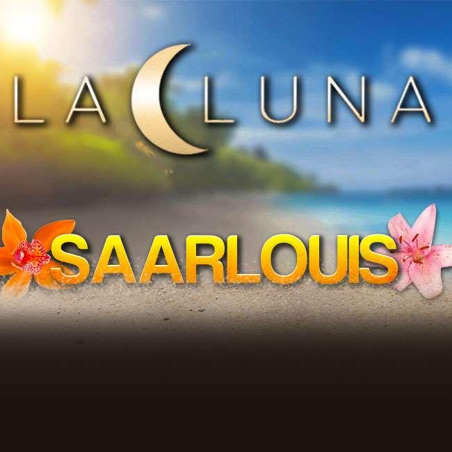 A LaLuna szaunaklub keres téged!