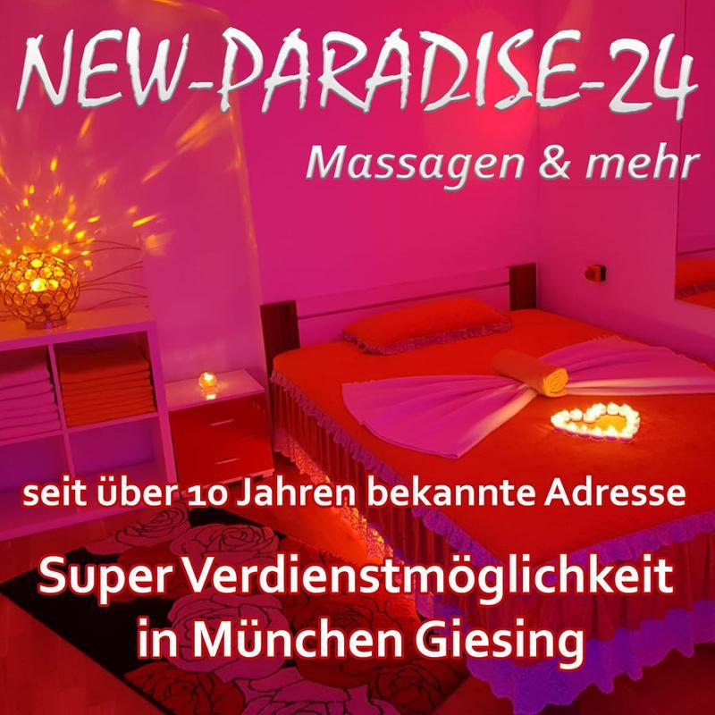 Nice clean studio apartment in Munich