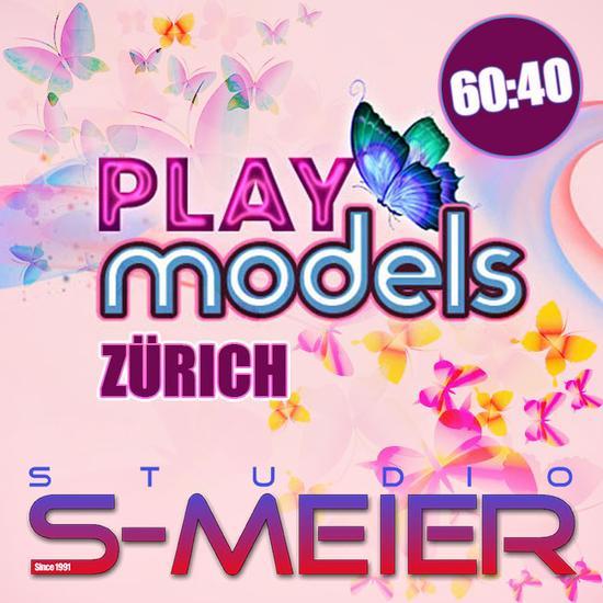 Studio Playmodels &  S-Meier - Neue Modelle gesucht !