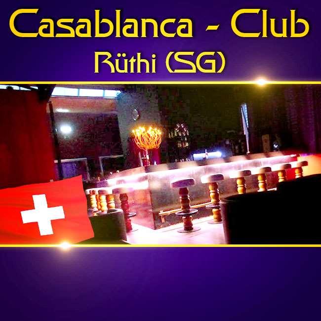 Top Merit au Casablanca Club - Belles filles (18+) recherchées!