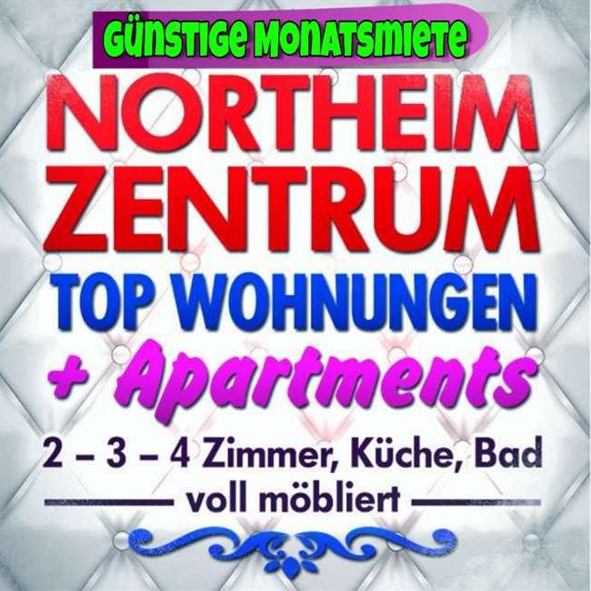 Langfristige Wohnungsvermietung - Kein Bordell!