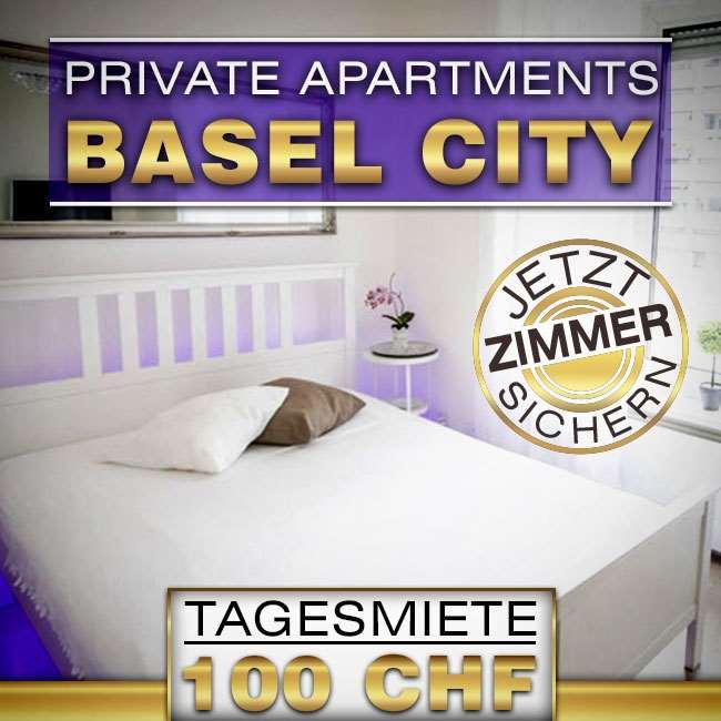 Szabad szobák privát városi apartmanokban