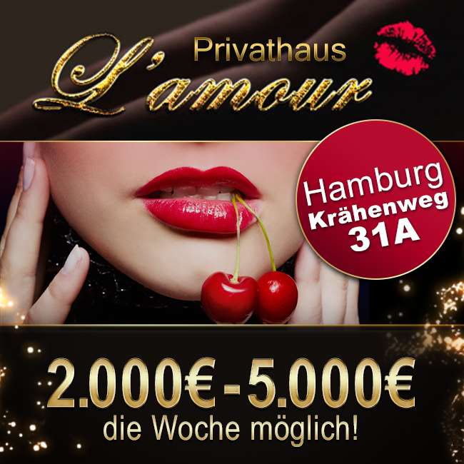 L'amour - Wir haben die Gäste und zu wenig Frauen