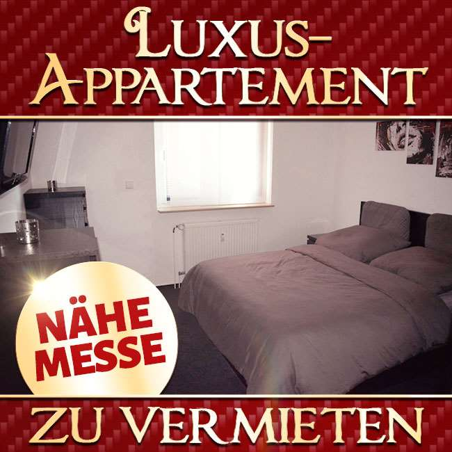 Möbliertes Appartement (messenahe) - TOP Verdienst