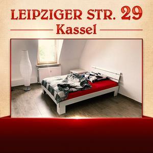 Leipziger Str. 29 - Die Privatadresse in Kassel