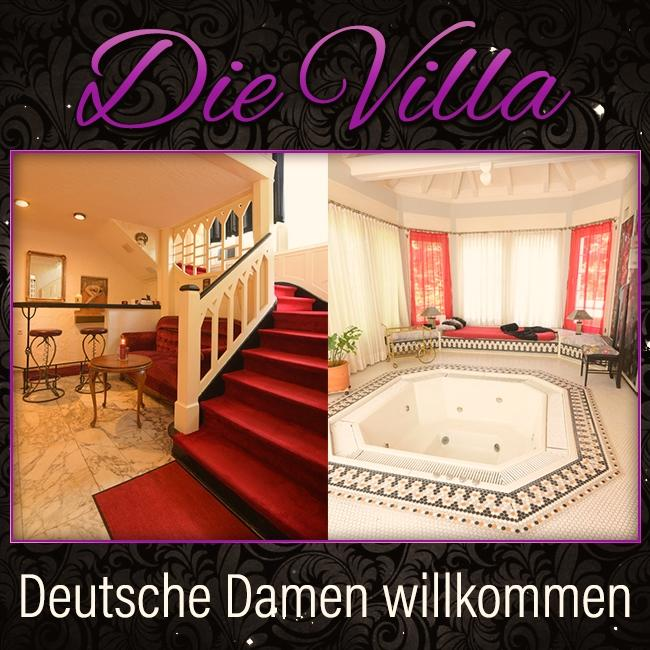 The Villa - Where the kings stop