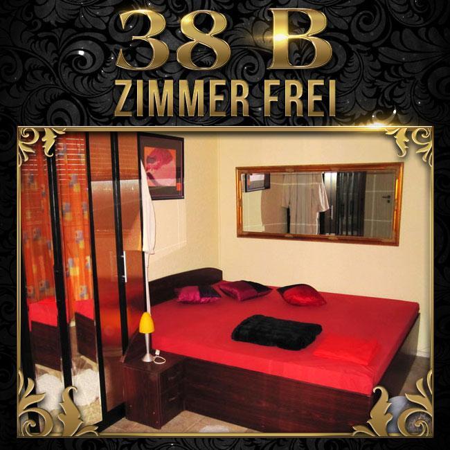 38 B в Билефелд - Ново реновирани стаи под наем!