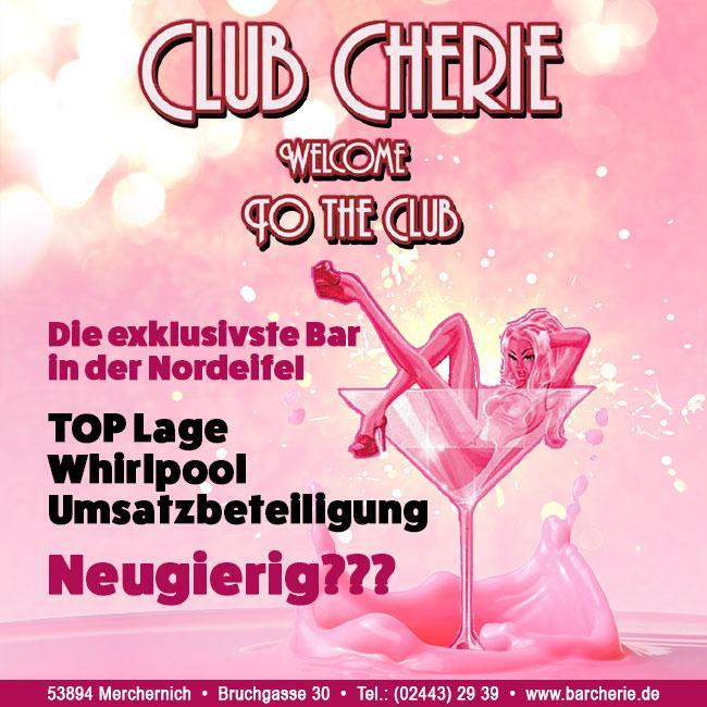 Club Cherie - Revenue sharing, no entry, no rental!