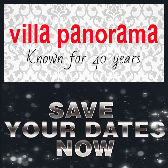 Villa Panorama - Appointment Apartments with official permission to stay in the house