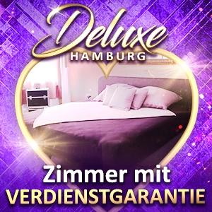 Deluxe Zimmer in Hamburg City