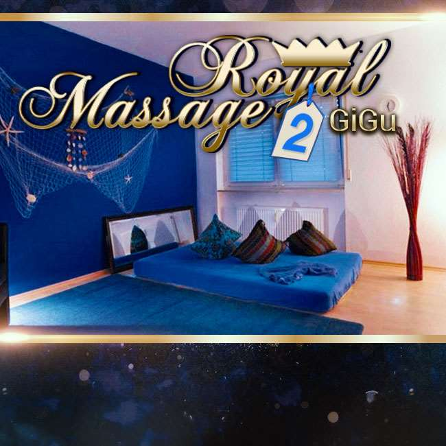 Massage Royal 2 - Kollegin gesucht! Alle Extras für Dich!